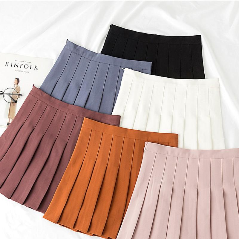 Japanese Sailor Uniform Skirt