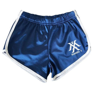 Monsta X Cotton Silk Shorts