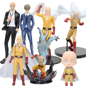 ONE PUNCH MAN Figure Toys
