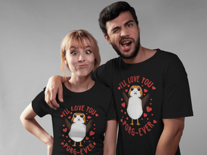 I'll Love You Porg-ever Shirt