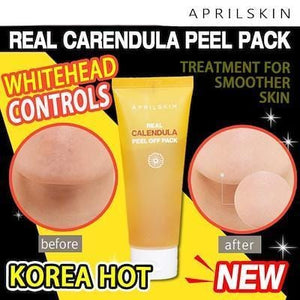 Aprilskin Real Calendula Peel Off Pack - Hyphoria
