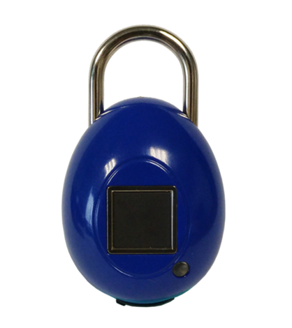 TouchLock Fingerprint Smart Padlock Series