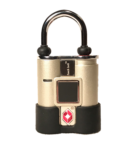 TouchLock Smart TSA Luggage Lock Series