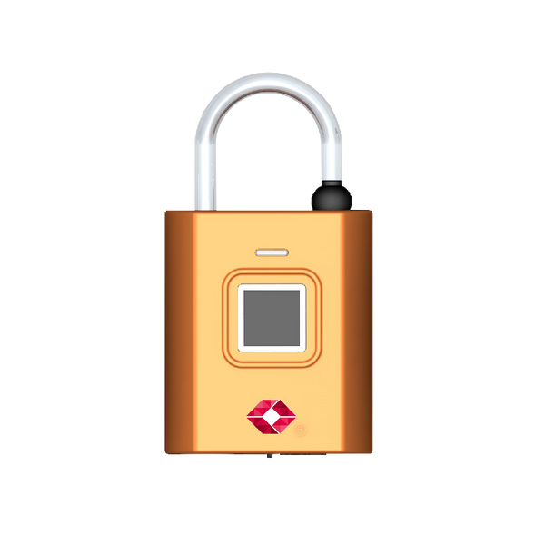 TouchLock TSA Pro, Smart Luggage Lock
