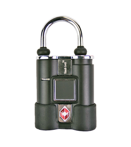 [TSA_Approved_Smart_Travel_Padlock] - BIO-key TouchLock