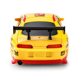 1:24 Remote Control Racing Drift Car, 4 Wheel Drive 4WD 27Mhz / 40Mhz