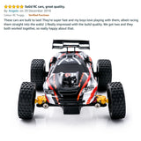 15kph Speed Racing 2.4Ghz RC Truggy - 2WD Off Road RC Toy Car Vehicles RTR, PL9135