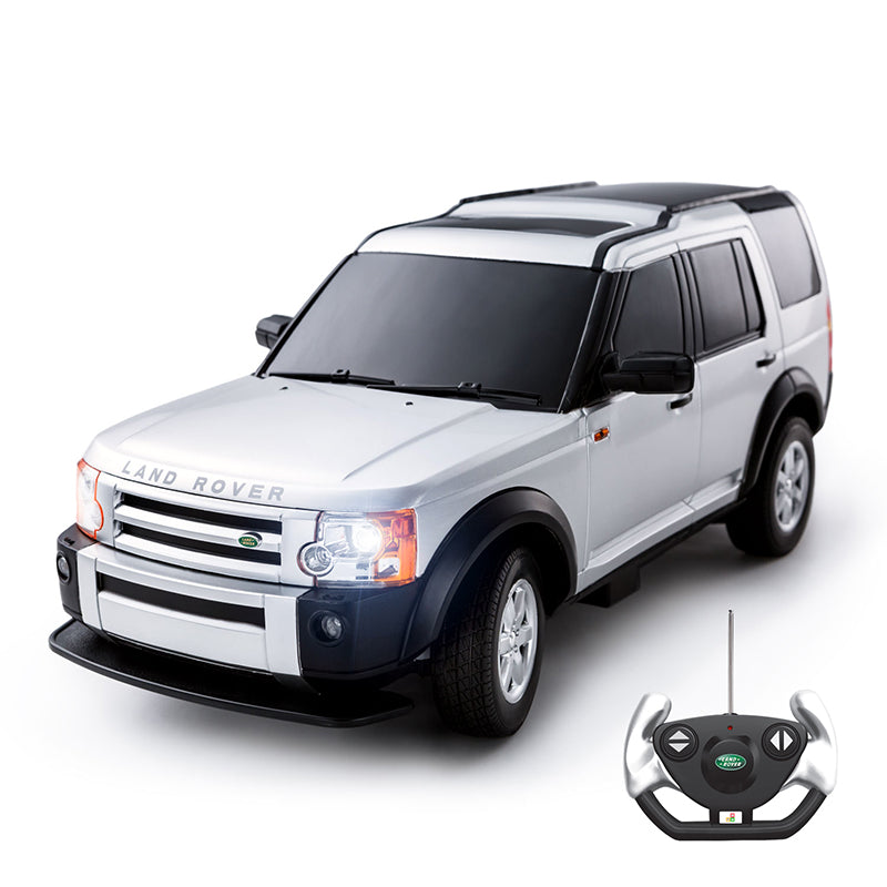 Land Rover Discovery 1 3 Door For Sale: 1:14 Licensed Land Rover Discovery 3 RC Car With Lights