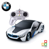 1:24 scale Official BMW licensed Remote Control Cars for kids