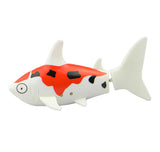 Robo Shark Bath Toy for Kids