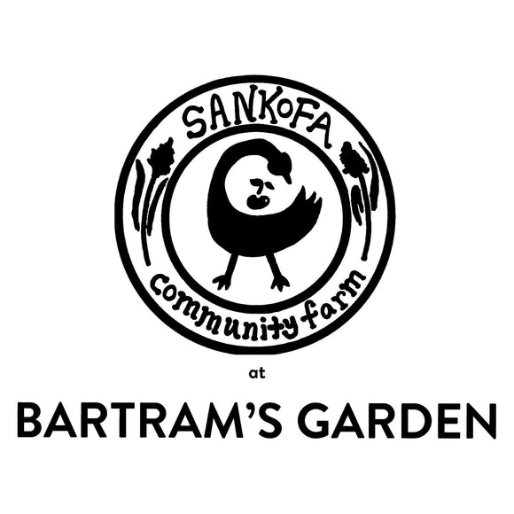 Sankofa Farm at Bartram's Garden