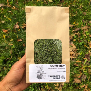 Comfrey (Dried Herb)
