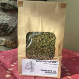 Motherwort (Dried Herb)