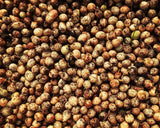 Speckled Bambara Groundnuts