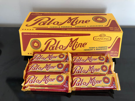 PAL-O-MINE - 12 bars