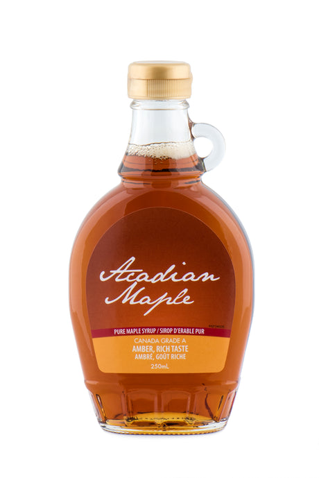 Acadian Maple Syrup - 250ml