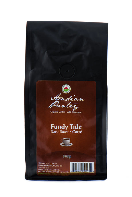 Fundy Dark Coffee - 340 g