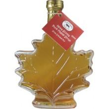 Pure Maple Syrup - Maple Leaf Bottle 50ml