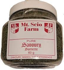 Mt. Scio Farm Newfoundland Savoury - 60g - SOLD OUT!