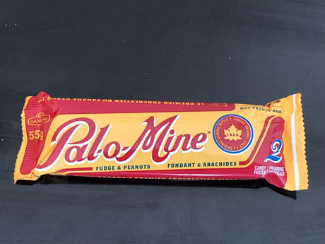 PAL-O-MINE Chocolate Bar