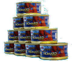 Lobster - High Quality Canned - 4 oz. - 6 Cans