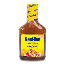 Beehive Golden Corn Syrup - 500 ml