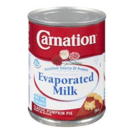 Carnation Evaporated Milk - 354mL - CanadianCatalog