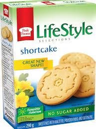 Christie Lifestyle Shortcake Cookies - 275g - CanadianCatalog