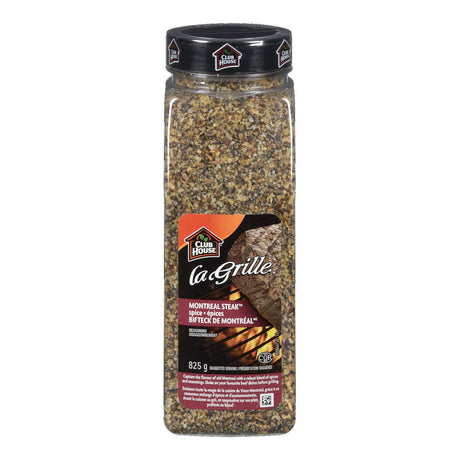 Club House Montreal Steak Spice - 825g