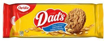 Dads Classic Oatmeal Cookies - 320g - CanadianCatalog