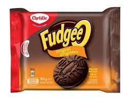 Christie Fudgee-O Cookies - Original - 303g - CanadianCatalog