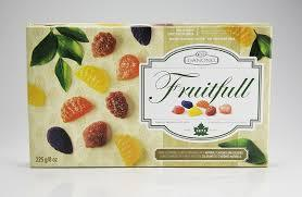 Fruitfull - 3 x 225g