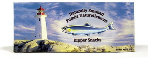 Kipper Snacks - 100 g