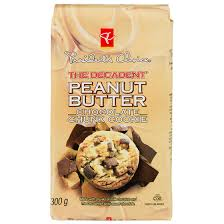 President's Choice Decadent Peanut Butter - 300g - CanadianCatalog
