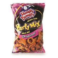 Humpty Dumpty Party Mix Chips - 280g - CanadianCatalog
