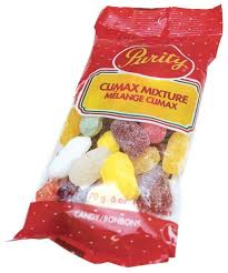 Purity Climax Mixture Candy - 170g