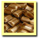 Robertson's Old Fashion Rum and Butter Candy - 200g - ONLY 5 LEFT!