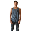 Polera Tank Scrown Heavy Metal.