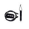 FCS Classic regular leash 8 ft