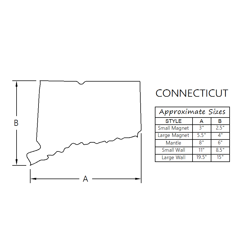 Topographic Map Ct.Wooden Topographic Map Of Connecticut Elevated Woodworking
