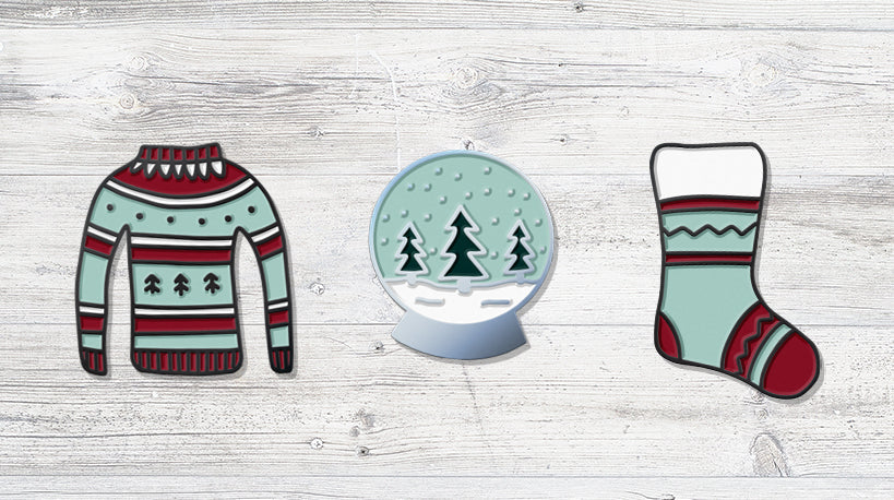 KICKSTARTER CAMPAIGN: Winter Wonderland