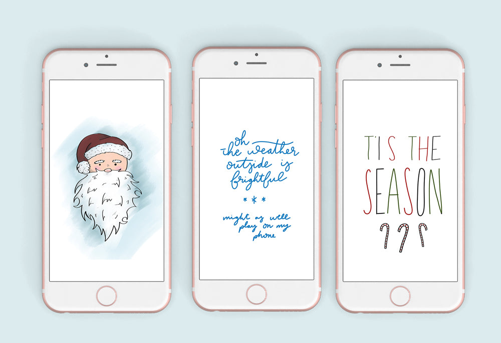 Download Free December Wallpapers