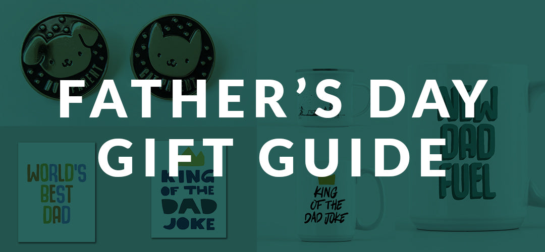 Our Ultimate Dad Gift Guide