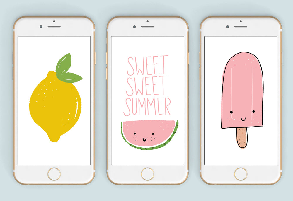 June 2019: Free iPhone Wallpapers