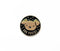 Dog Parent Soft Enamel Pin - Brown Paper Fox