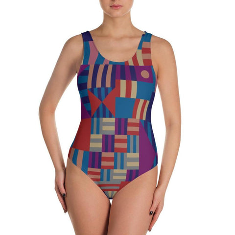 One-piece swimsuit, Built to Last