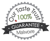 Our Taste Trust Guarantee - 100% risk FREE!
