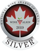 Silver Medal, 2019 National Wine Awards