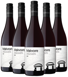2018 Small Lot Gamay, VQA Niagara Escarpment, Malivoire Wine Co.