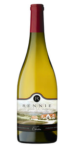 2017 Christine Chardonnay - VQA Beamsville Bench, Rennie Estate Winery